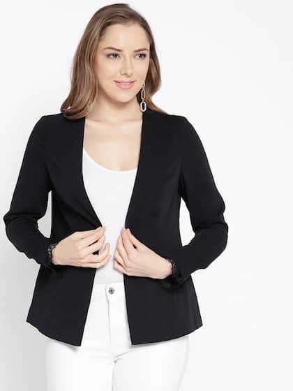 1d624be88b1e1 Blazers - Buy Blazer Online at Best Price in India | Myntra