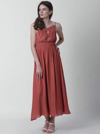 4e1de1288a1e Forever 21 Maxi Dresses - Buy Forever 21 Maxi Dresses online in India
