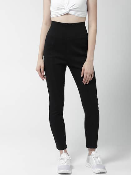 9ce61e48cfc Forever 21 Jeggings - Buy Forever 21 Jeggings online in India