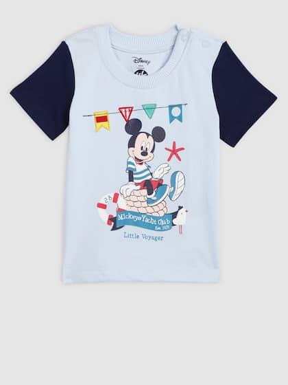 c369db8d64 Disney T-shirts - Buy Disney T-shirt Online in India | Myntra