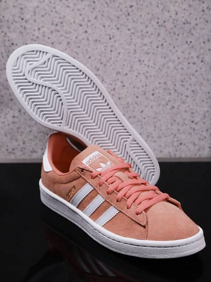 sports shoes 0502f 28474 ADIDAS Originals. Women Campus Sneakers