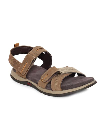 eda049ae9edeb Woodland Sandals - Buy Woodland Sandal for Men   Women Online