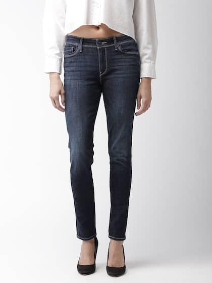 2064a9fc Levis Jeans - Buy Levis Jeans for Men & Women Online | Myntra