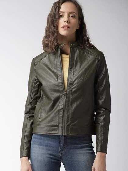 e28dfa41859 Biker Jackets - Buy Biker Jacket Online in India