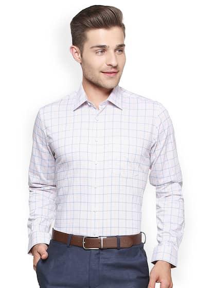 063f143d88f Van Heusen Shirts - Buy Van Heusen Shirt For Men Online