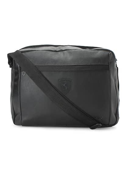 1f4be7120d49 Puma Bags Men Duffle - Buy Puma Bags Men Duffle online in India