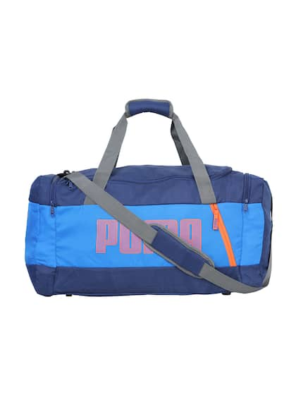 1e32487cb47 Puma Bag - Buy Puma Bags Online in India   Myntra
