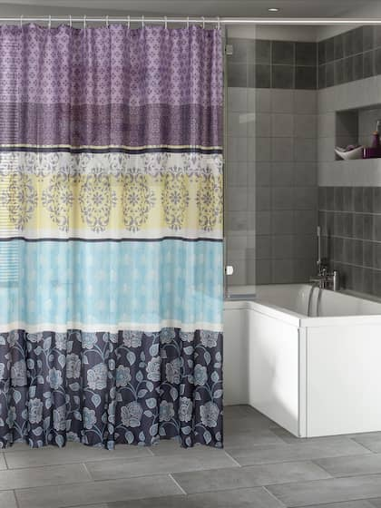 Bombay Dyeing Shower Curtains