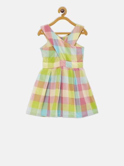 ce9e5e140 Girls Dresses - Buy Frocks   Gowns for Girls Online