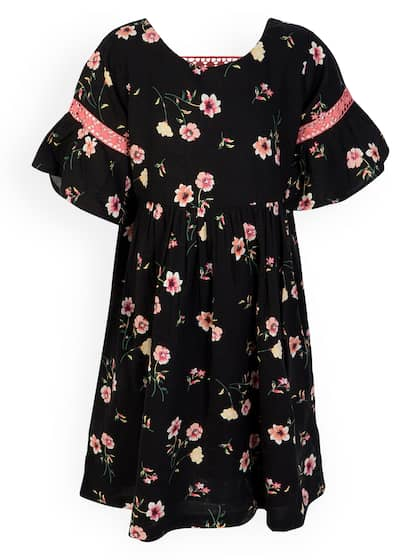 967add0ed Kids Dresses - Buy Kids Clothing Online in India