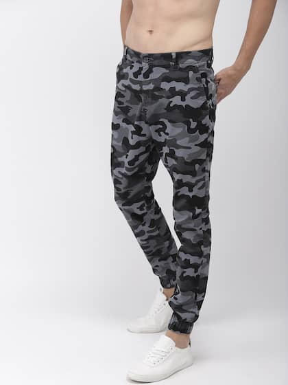 Camouflage Pants Buy Camo ArmyCargo Pants for Men & Women