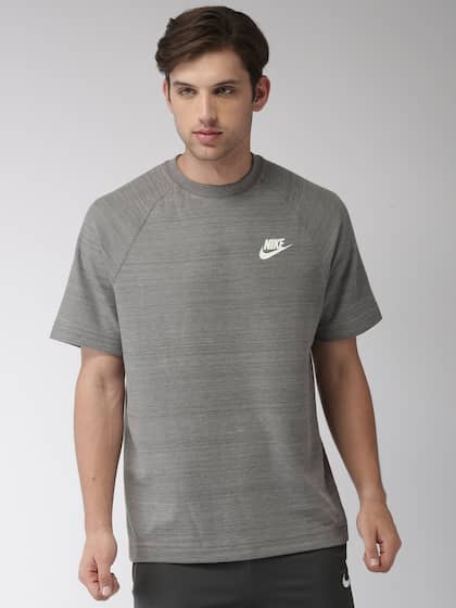 aab1a0dd Nike TShirts - Buy Nike T-shirts Online in India | Myntra
