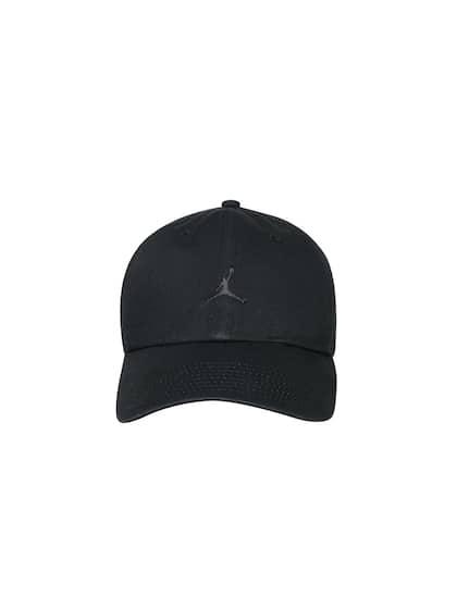 025328a1 sweden nike unisex black solid jordan h86 jumpman floppy baseball cap 55ba1  24819
