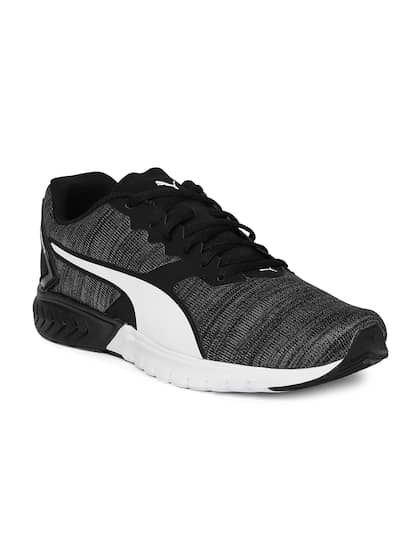 Puma. Men IGNITE Dual Running Shoes
