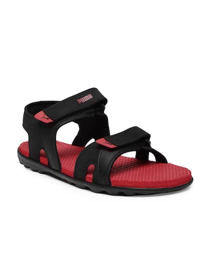 Puma Sandal - Buy Puma Sandal Online in India  6f9e61c16