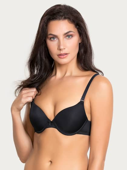 fc861a05d2c7e Push Up Bra - Buy Push-Up Bras for ladies Online @ Best Price | Myntra