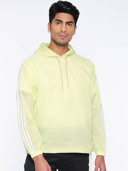 62aa4b3a8c0 Adidas Jacket - Buy Adidas Jackets for Men, Women & Kids Online