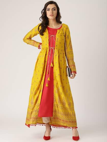 a9109675ab Libas Kurtas - Buy Libas Kurtis online in India