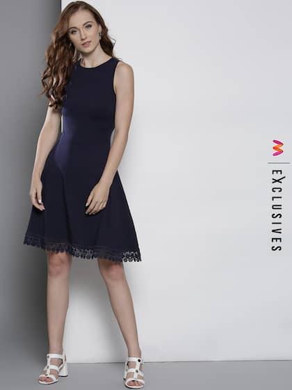 f21663abaaf Dresses For Women In Blue Bracelet - Buy Dresses For Women In Blue ...