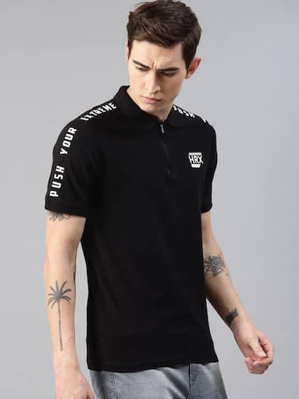 c8f99de1708203 Hrx By Hrithik Roshan Tshirts - Buy Hrx By Hrithik Roshan Tshirts ...