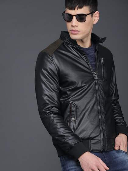 a213c5c3c43f Wrogn Jackets - Buy Wrogn Jackets online in India