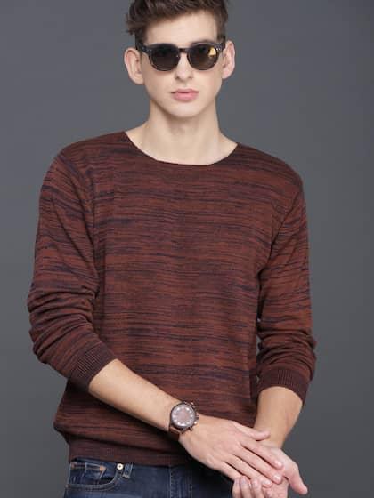 eb5419909 Sweatshirts For Men - Buy Mens Sweatshirts Online India