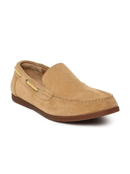 ba7d2c71 CLARKS - Exclusive Clarks Shoes Online Store in India - Myntra