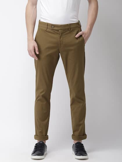 70bccfab4ad Levis Trousers - Buy Levis Trousers Online in India