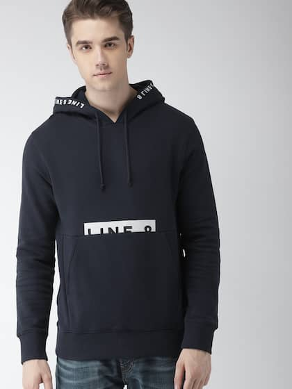 Sweatshirts For Men - Buy Mens Sweatshirts Online India 648fad6fcfa4