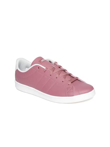 6cc478a46ae45 Adidas Pink Shoes - Buy Adidas Pink Shoes online in India