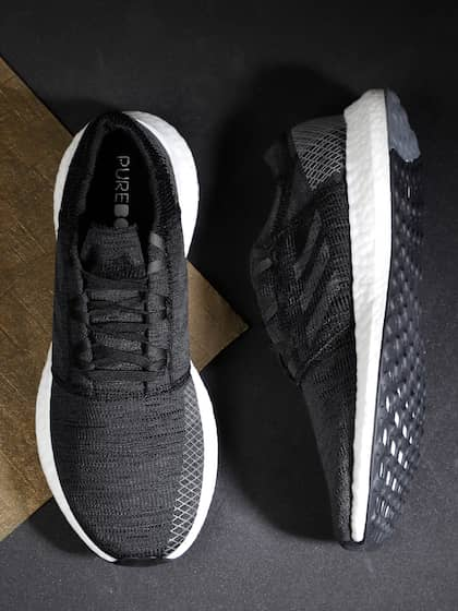 best authentic 19dc6 a2f2c ADIDAS. Men Pureboost Go Running Shoes