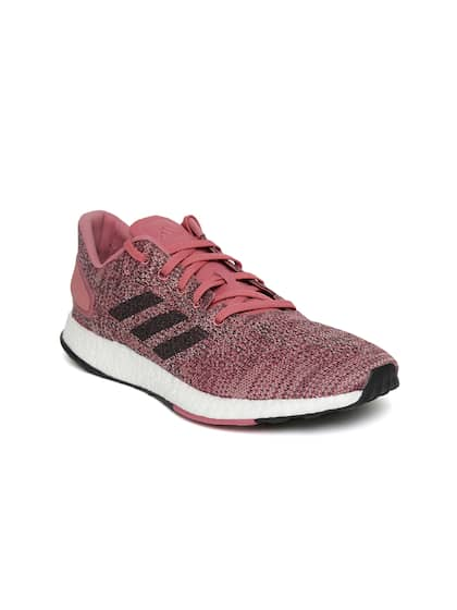 4216c7a5b5cc Adidas Pink Shoes - Buy Adidas Pink Shoes online in India