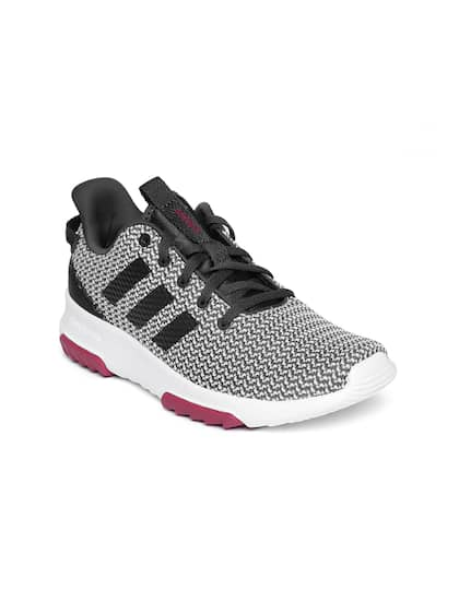 100% authentic 9ab47 e7615 ADIDAS. Women CF RACER Running Shoes