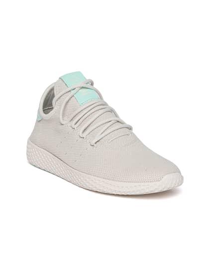 innovative design cee0e 38c14 ADIDAS Originals. Women PW Tennis HU Sneakers