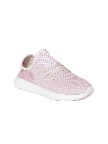 official photos a782a 4d899 ADIDAS Originals. Women DEERUPT Casual Shoes