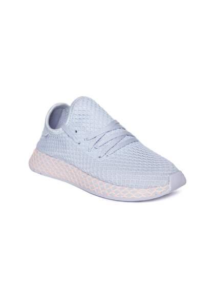 super popular 30439 504cb ADIDAS Originals. Women DEERUPT Casual Shoes. Sizes  4, 5, 6 ...