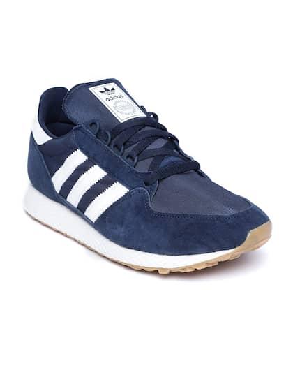 955d6b48e662 Adidas Shoes - Buy Adidas Shoes for Men   Women Online - Myntra