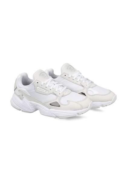 pretty nice 2fcd5 5be5e ADIDAS Originals. Women Falcon Sneakers