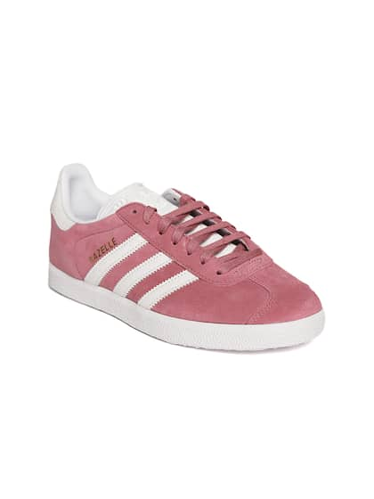 26252404fab27d Adidas Pink Shoes - Buy Adidas Pink Shoes online in India