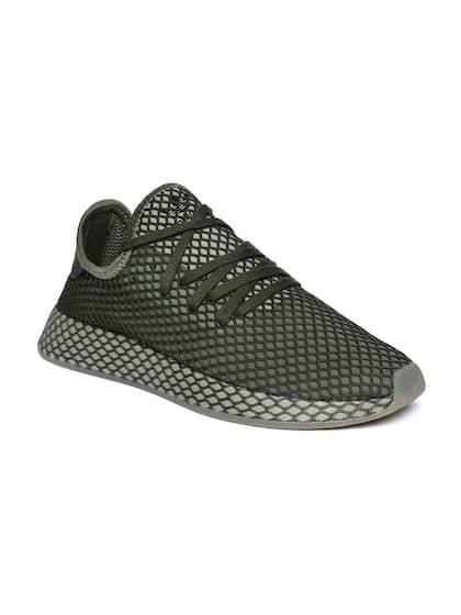 bb78becb39925 Adidas Deerupt - Buy Adidas Deerupt online in India