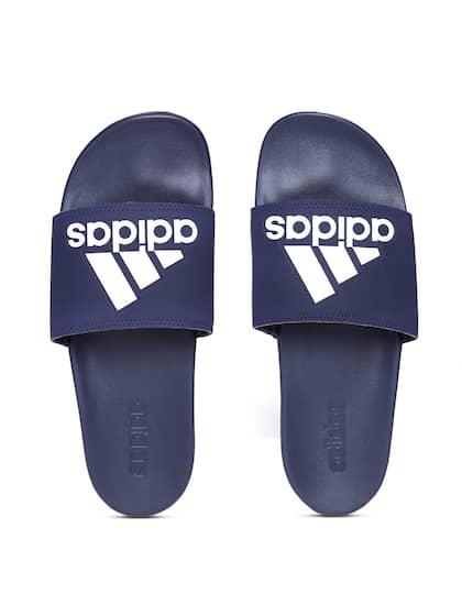 ddeaddbb357ab Adidas Slippers - Buy Adidas Slipper   Flip Flops Online India