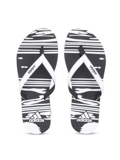 3bfbb3385acfe Adidas Slippers - Buy Adidas Slipper   Flip Flops Online India
