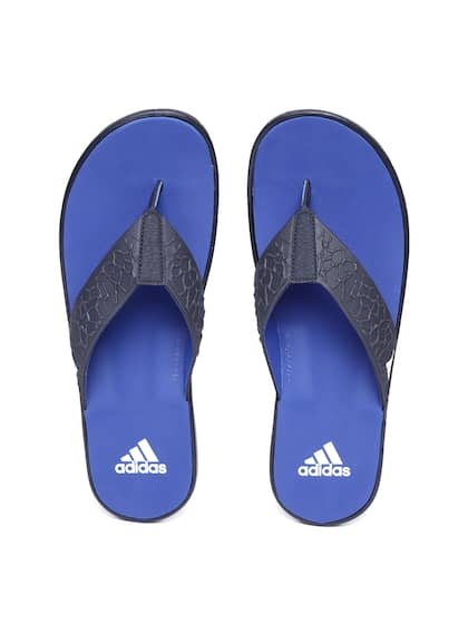 4d6d3e26805fd Adidas Slippers - Buy Adidas Slipper   Flip Flops Online India