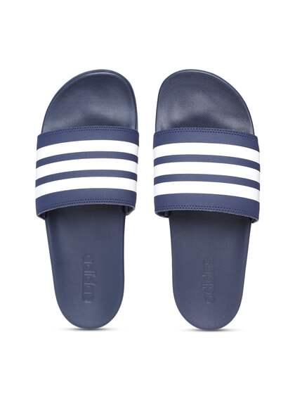 dbb17525eda1 Adidas Slippers - Buy Adidas Slipper   Flip Flops Online India