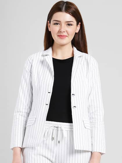 fff3bb9d00 Formal Blazers For Women - Buy Formal Blazers For Women online in India