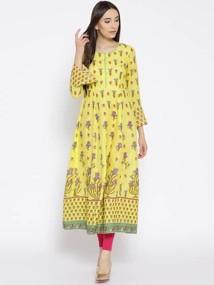 5aae9e22f9 BIBA - BIBA Salwar Suits