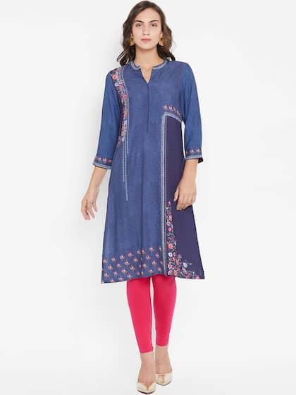 83fa5f0b26 ... BIBA BIBA Salwar Suits BIBA Dresses Online Myntra
