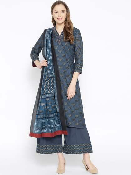 5df54a2ea7d Biba Kurta Sets - Buy Biba Kurta Sets online in India