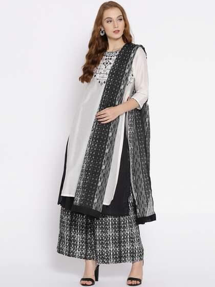 Biba Biba Salwar Suits Biba Dresses Online Myntra