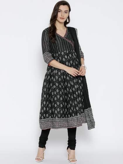 0c48b276679 BIBA - BIBA Salwar Suits